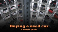 Buying used car guide Philippines